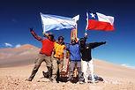 Paso Comecaballos. Jorge Frigerio. Cruce de Los Andes. Los 6 pasos. Ejército Libertador. Ejército de Los Andes.
