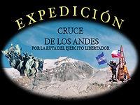 Cruce de Los Andes. los 6 pasos dlejercito libertador. jorge frigerio. montañismo. trekking. cordillera de los andes. Ejército de Los Andes. tren trasandino. travesía d los andes. turismo aventura. ecoturismo.