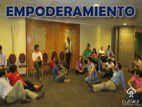 Jorge Frigerio, desarrollo de equipos, motivación, comunicación efectiva, inteligencia emocional