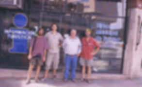 39 Con Andres Chiaradio Dir Turismo San