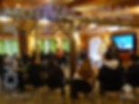 Jorge Frigerio, charla motivacional, conferencias