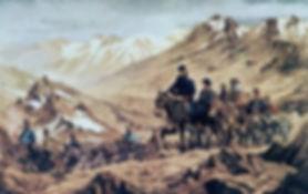 Cruce de Los Andes