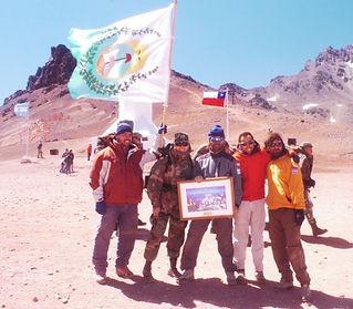 Ejército de Los Andes.