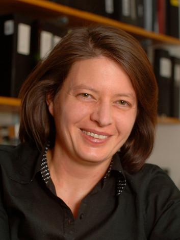 Kornelia Polyak, MD, PhD