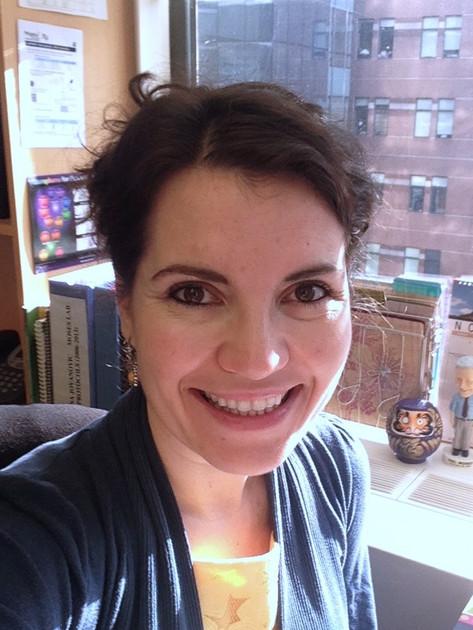 Bojana Jovanovic, PhD