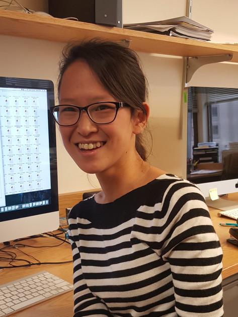 Anne Trinh, PhD