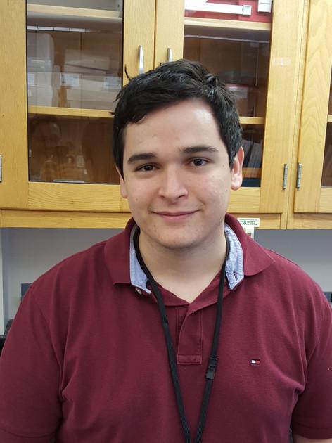 Carlos Gil Del Alcazar, PhD