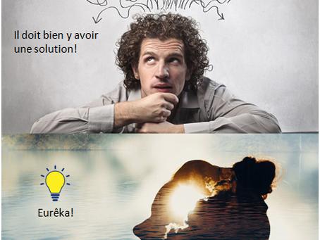 Reiki et la clarté d'esprit