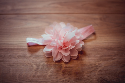 Träumchen in Rosa