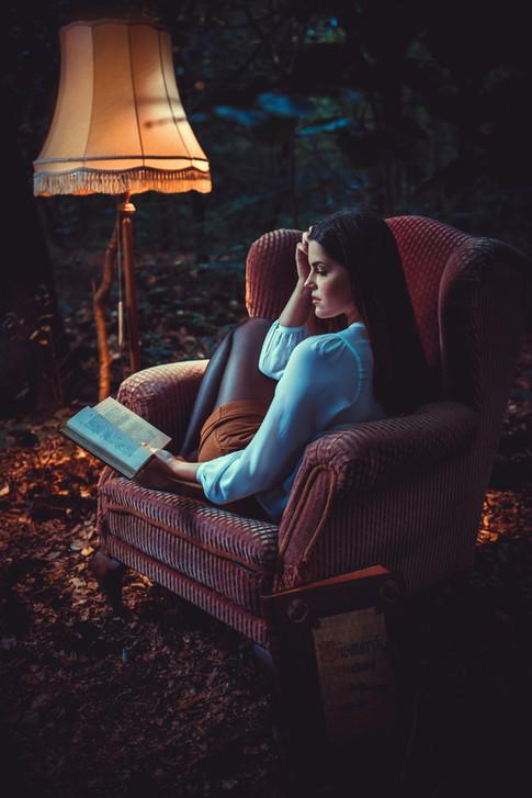 Die Welt ist ein Buch. Wer nie reist, sieht nur eine Seite davon.