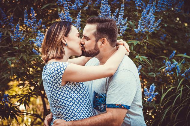 Julia und Marc