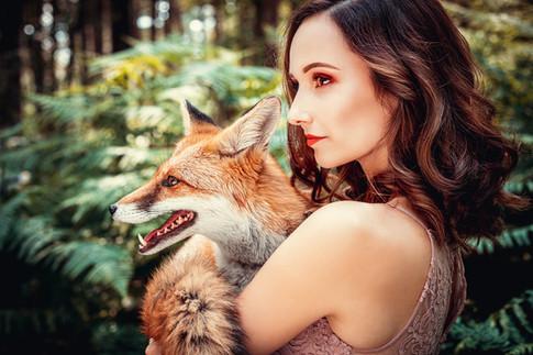 Fuchsshooting