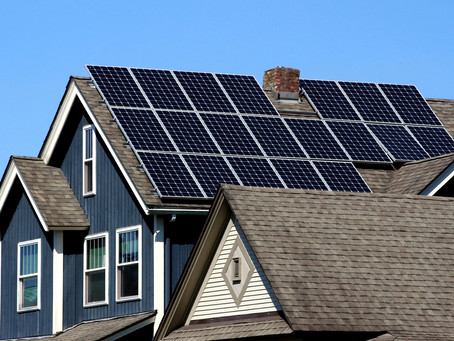 Before you Purchase Solar Panels