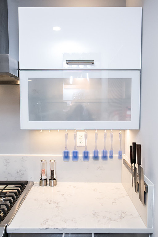 Karma Home Designs DC VA and MD Remodeling Projects | Kitchen Remodel