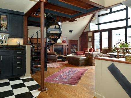 Minimalist Interior with Maximum Style