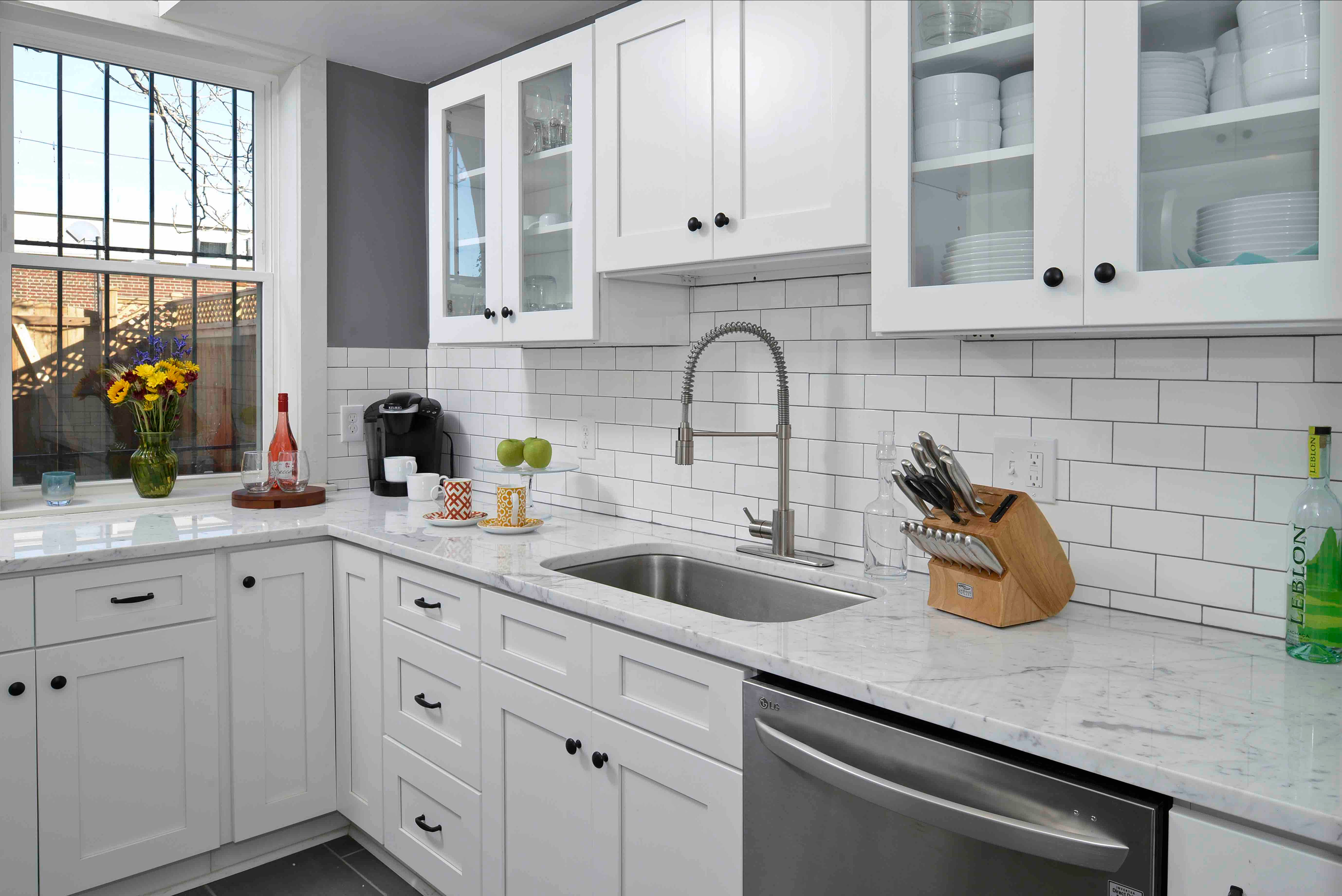Karma Home Designs DC VA and MD Remodeling Projects | Kitchen ...
