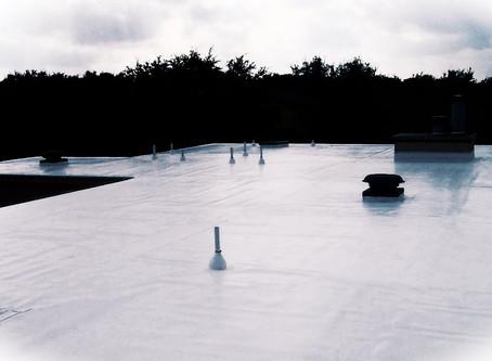 Thermoplastic Olefin Roofing (TPO)