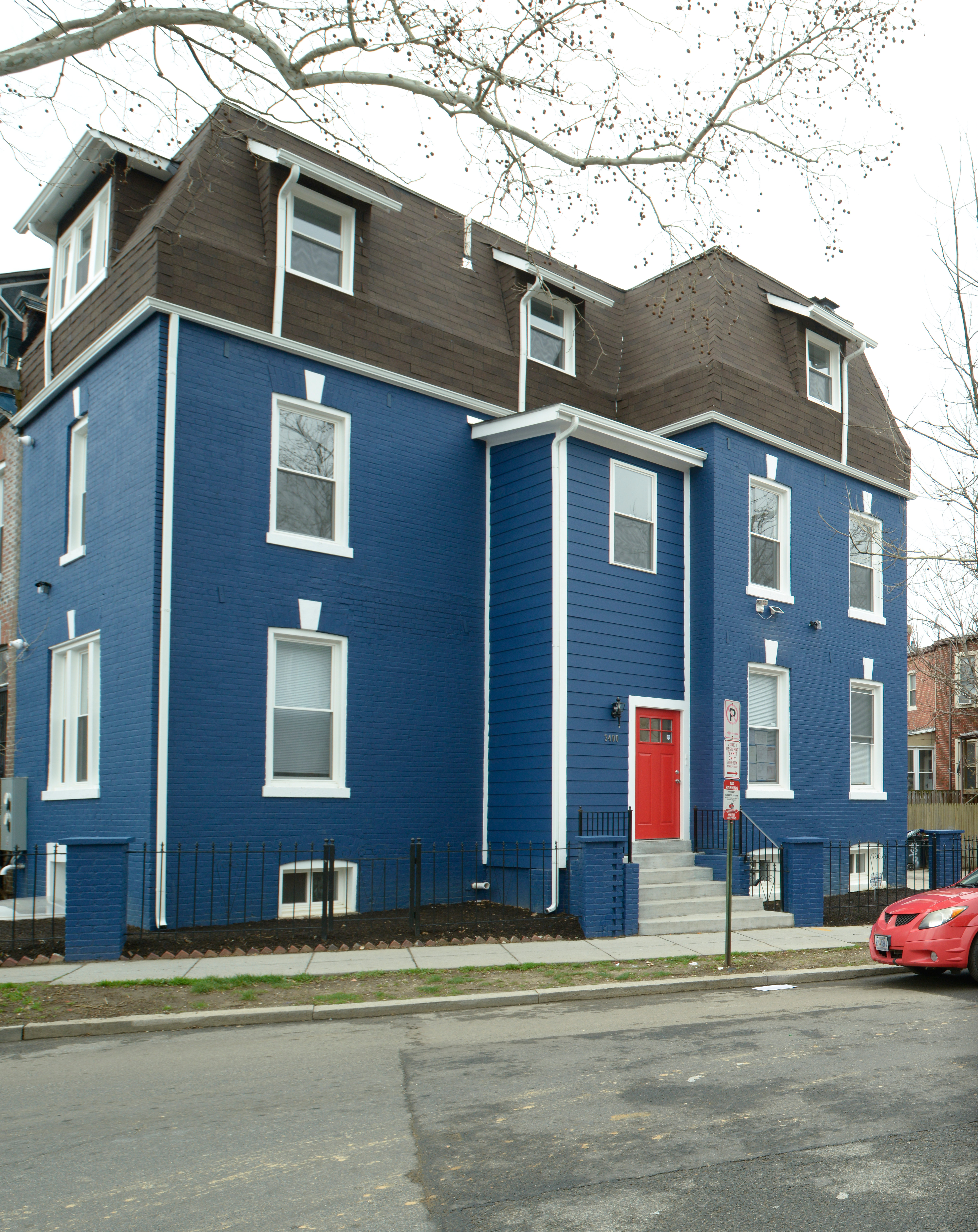 Karma Home Designs DC VA and MD Remodeling Projects | Three Unit ...