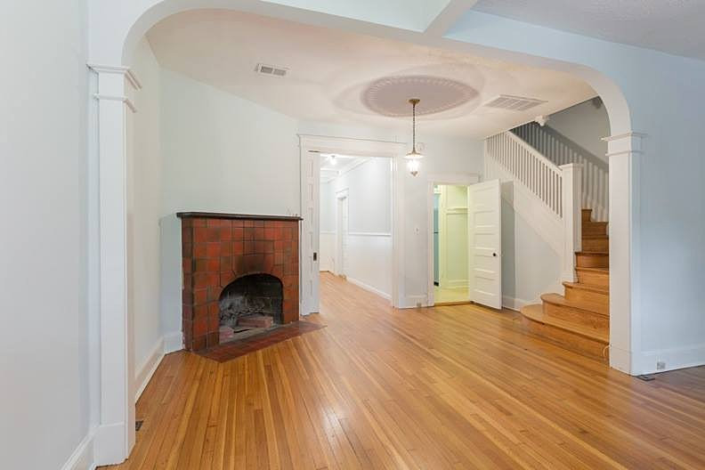 Karma Home Designs DC VA and MD Remodeling Projects | Hard Wood ...