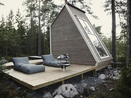 Inspirational Architecture: The Most Impressive and Stylish Cabins in The World