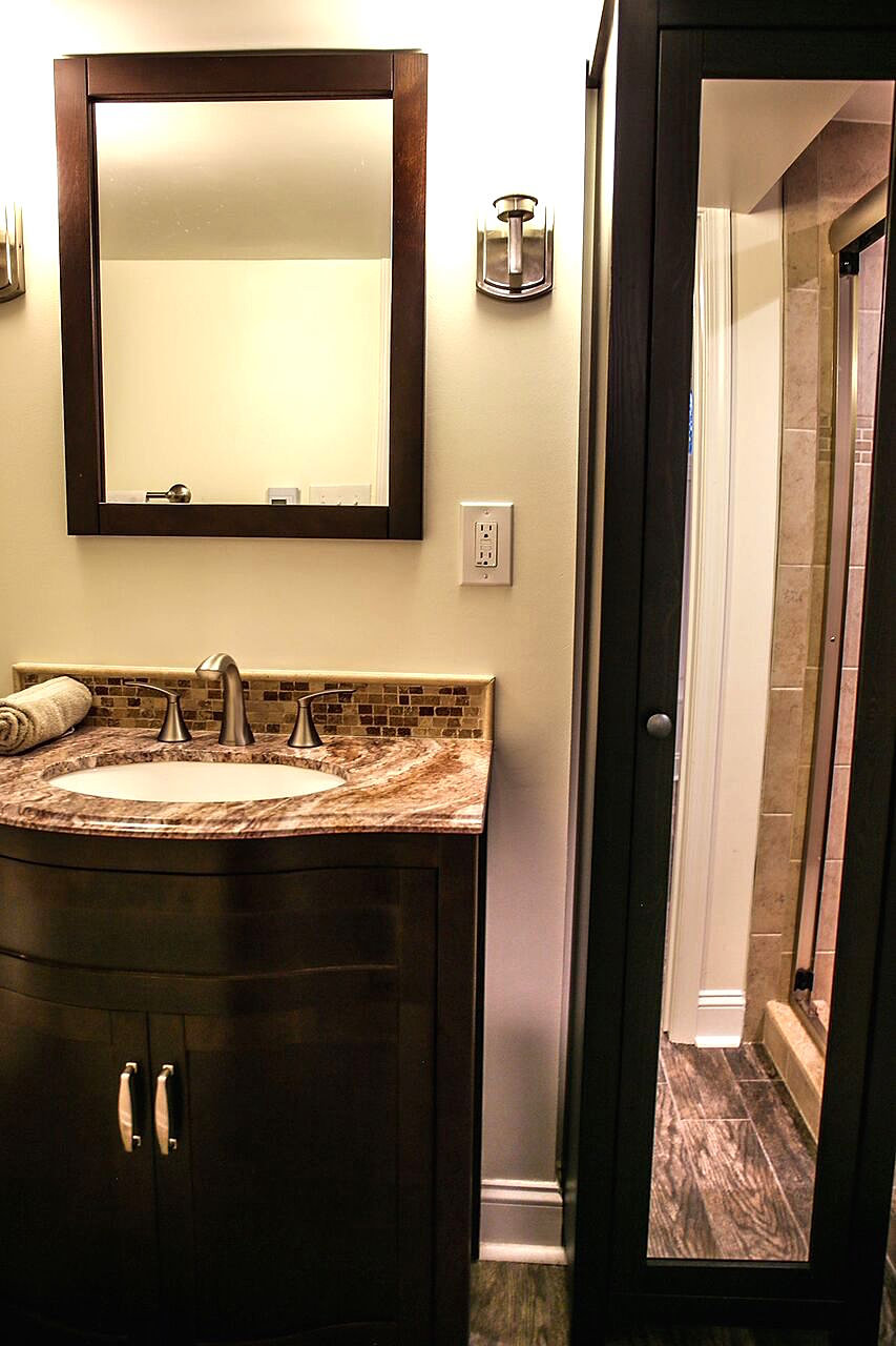 Karma Home Designs DC VA and MD Remodeling Projects | Three ...