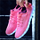 Thumbnail: LED Shoes Usb Light Up Unisex Animal Print
