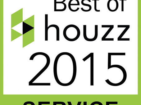 Karma Home Designs of Washington, D.C. - Receives Best Of Houzz 2015 Award