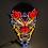 Thumbnail: LED  Glowing Party Rave Mask