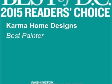Best Painter 2015