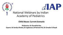Child Abuse: Current Scenario