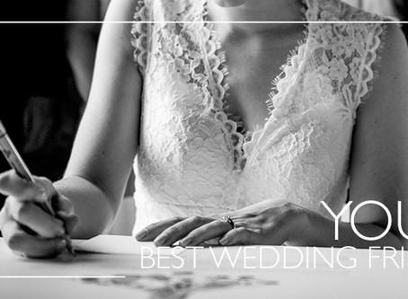Que hacer en caso de que te urja tu boda civil