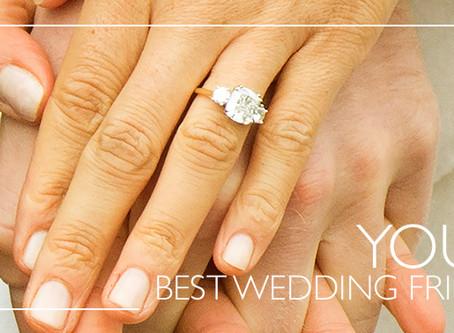 Sin anillo no hay boda