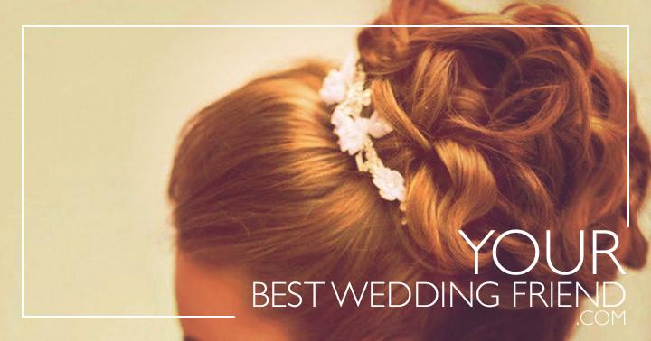 Prepara tu look definitivo para tu boda