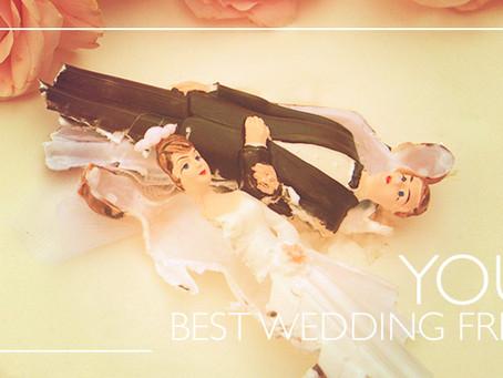 5 tips infalibles para una búsqueda exitosa de Wedding Planner