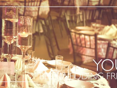 5 tips para elegir el espléndido lugar de tu boda