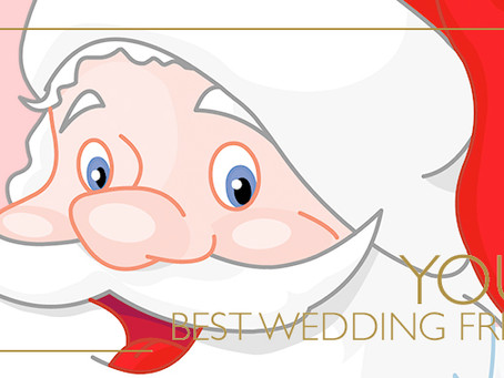Que la figura de Santa no invada tu boda