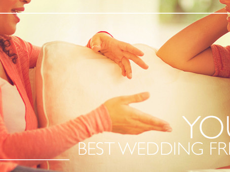 Evita que tu boda sea el centro de todo lo que dices