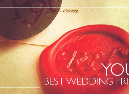 Una imagen única para tu gran día: logo para bodas