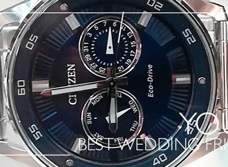 ¿Qué es el Reloj de Compromiso?