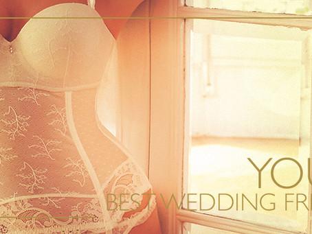 Sesión boudoir: ¿qué es y en qué consiste?