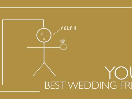 ¿Es recomendable pedir un préstamo bancario para tu boda?