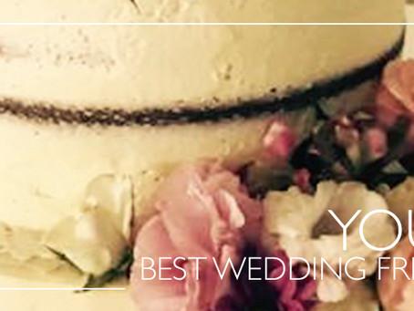 El momento más dulce de tu boda en las manos indicadas
