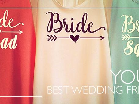 ¿Los invitados a tu boda son los mismos para tu despedida?