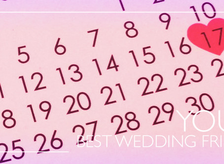 ¿Qué es Save the date?