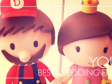 Haz tu boda diferente dándole tu toque personal: Bodas temáticas