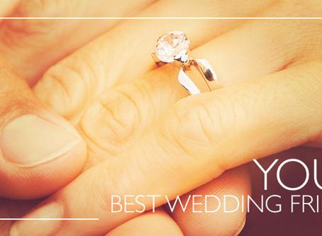 ¿La manera correcta de dar un anillo de compromiso?