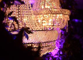 Le Glam Mariage - Decoracion