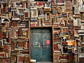 The Books and Articles Who Inspire