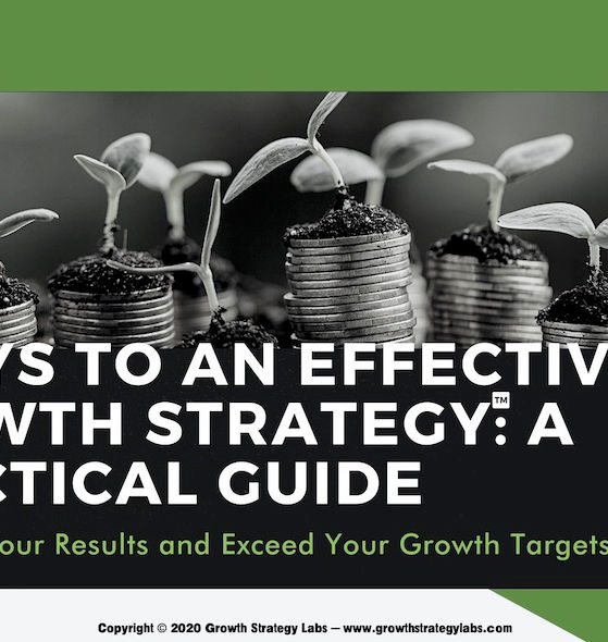 5 keys to effective growth strategy smal
