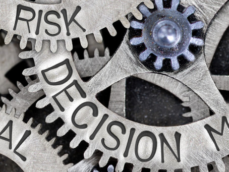Growth Strategy Done Well is Risk Management